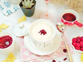 你的笑好甜的素颜美怎么能不吃它🌹蔓越莓老北京宫廷奶酪