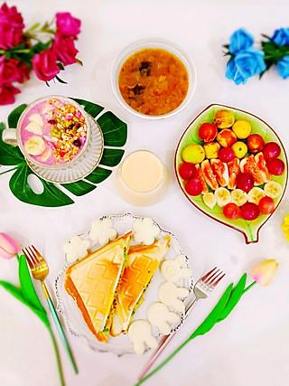 该用户已注销啊的😘😘😘😘每天都要记得按时吃早餐哦!