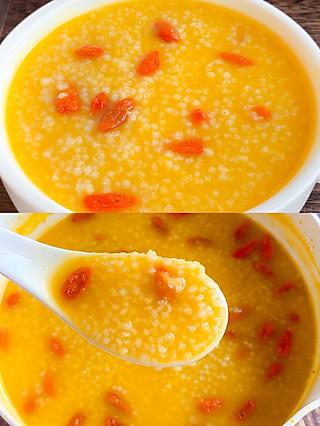 Lincf_v的☀️秋季必备❗健脾养胃小米粥~