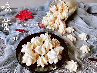 Idun我爱玫瑰的消耗蛋白的小零食——蛋白糖