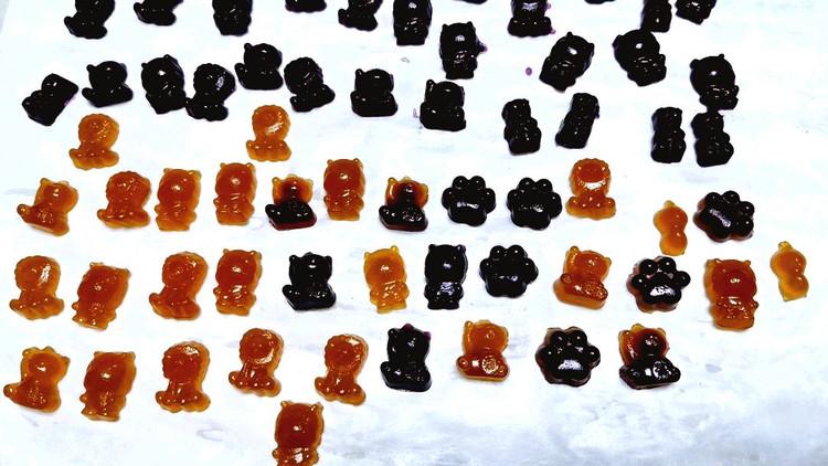 藕粉QQ糖图3
