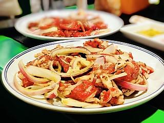 BTV珊珊的❤夏日本命·火炉烤肉季❤