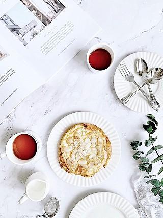 时光深巷少女与喵的㊙️简单快手的法式甜点,在家也能轻松做