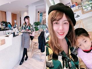 Rachel带你吃的小笼包甜品,装修好似教堂的韩式咖啡店