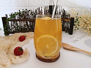 北纬yhz的夏天,喝杯蜂蜜柠檬水吧