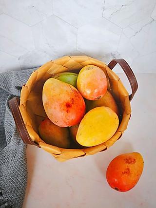 最好吃的芒果