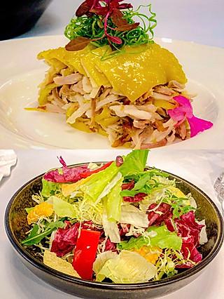 标爷吃光上海的外滩源❤️高逼格餐厅🍴暗门酒吧