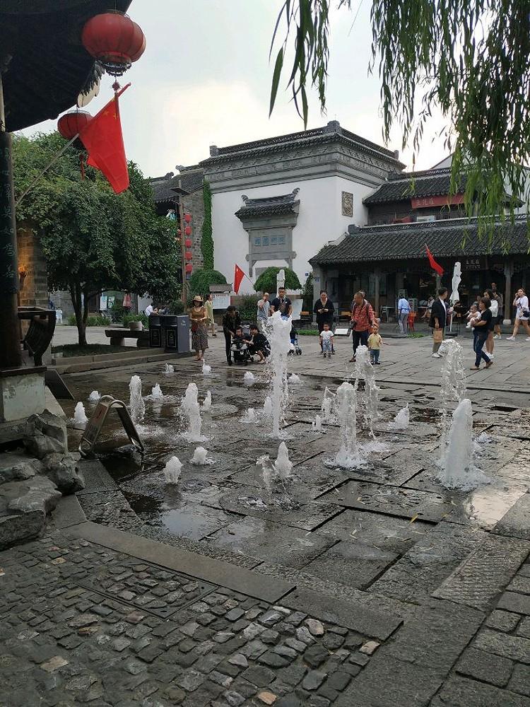 南京大报恩寺遗址公园图4