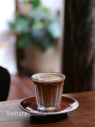 Hui私房的京城好咖啡