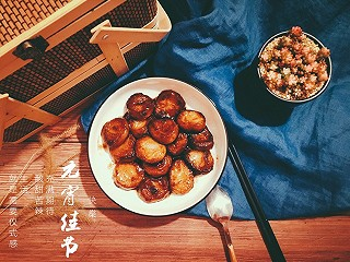 Lemon的用糖油粑粑代替汤圆😄元宵节快乐!!!