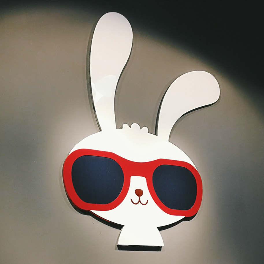 小兔奔跑烘焙学堂