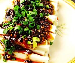 川北凉粉--美丽厨娘的做法