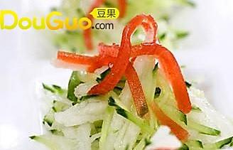 赛香瓜-美味甜品的做法