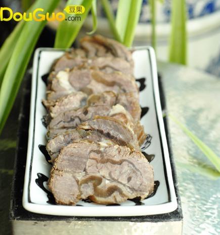 酱牛肉的做法 酱牛肉怎么做好吃 以茜分享的酱牛肉的家常...