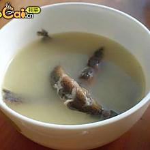 滋阴补肾泥鳅汤
