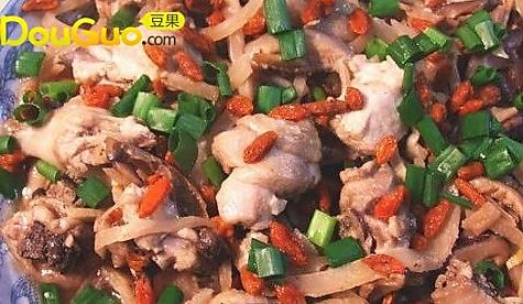 凤城污糟鸡的做法