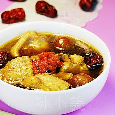 国庆聚会美食——绍酒鸡的做法