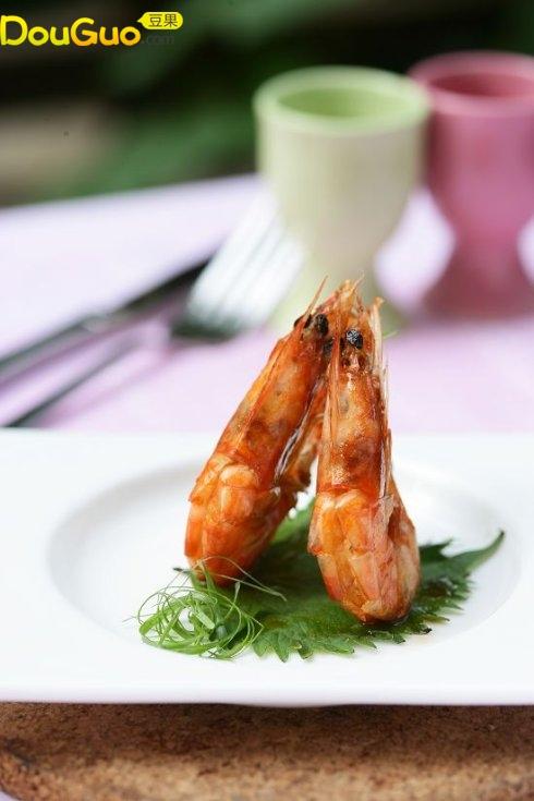 2010新年家宴——热菜油焖虾的做法