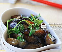 红烧茄子:降低胆固醇的佳品 的做法