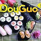寿司【简易版】的做法