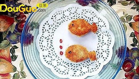 QQ小鱼的做法