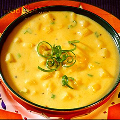 Kết quả hình ảnh cho 蘑菇玉米浓汤