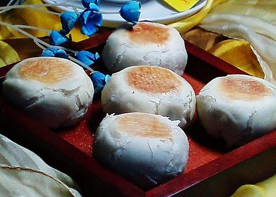 苏式小月饼的做法_【图解】苏式小月饼怎么做如何做