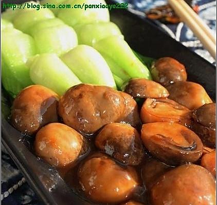 美丽厨娘-仙菇下凡的做法
