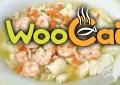 羊肉虾仁烧豆腐的做法