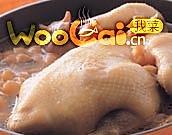 桂圆枣鸡锅的做法