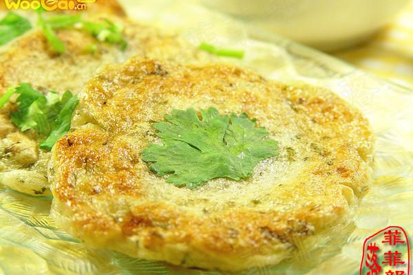 简单美味:香煎鲮鱼滑的做法