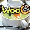三文鱼头浓汤的做法
