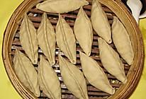 面点师课程-莜面饺子的做法