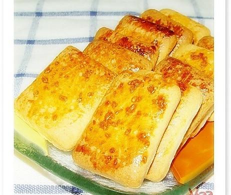 椰蓉甜酥饼