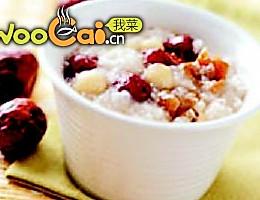 高粱米粥的做法
