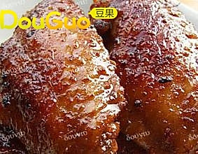 蒜香五味鸡翅的做法