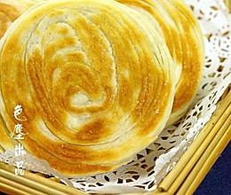 砂糖盘饼——春来食甜饼的做法