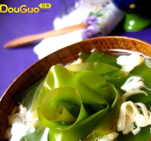 有效改善酸性体制的长寿汤的做法