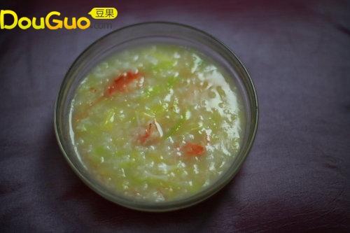 潮汕一品海鲜粥的做法