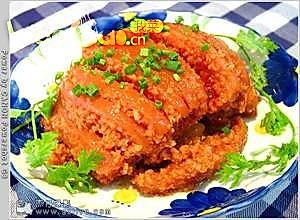 河南新郑丁家粉蒸肉的做法
