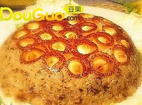 锦绣梅菜扣肉蒸的做法