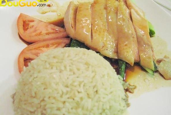 电饭煲做海南鸡饭的做法
