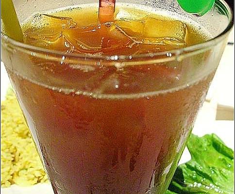 炎炎夏日好饮品——乌梅冰沙的做法