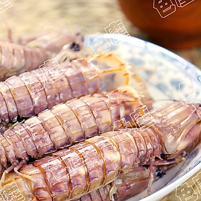 鮮美皮皮蝦