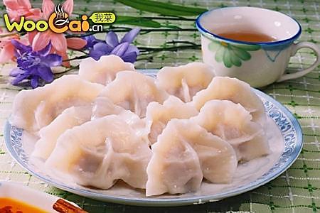 菜鸟煮饺子小记录的做法