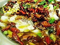 酸菜鱼 的做法