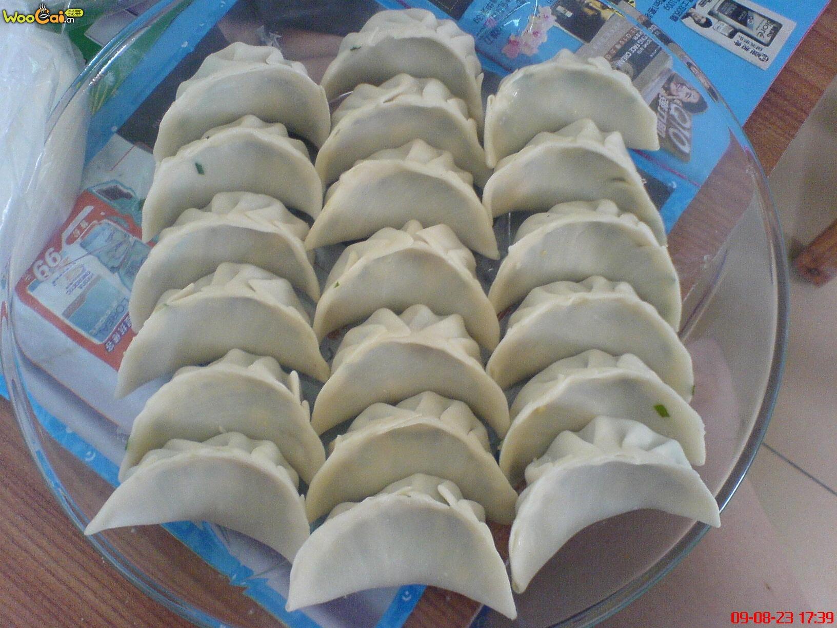 广式饺子 简单的写一下推荐理由吧