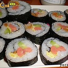 寿司DIY