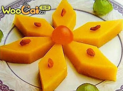豌豆黄的做法