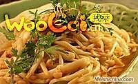 凉拌金针菇的做法